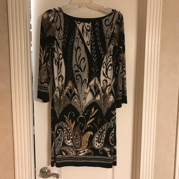 Enfocus Studio Dresses & Skirts - Shift style dress